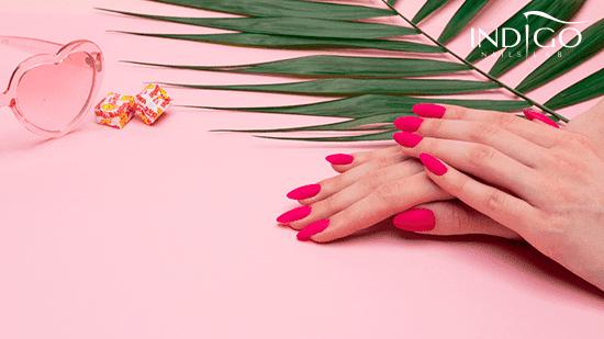 Matowy manicure - 6 rzeczy, które musisz wiedzieć!