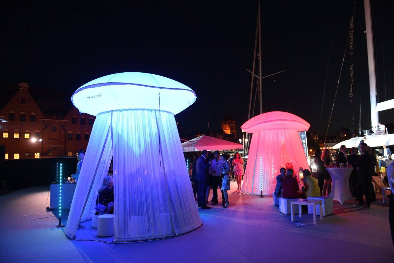 meduse events Poland