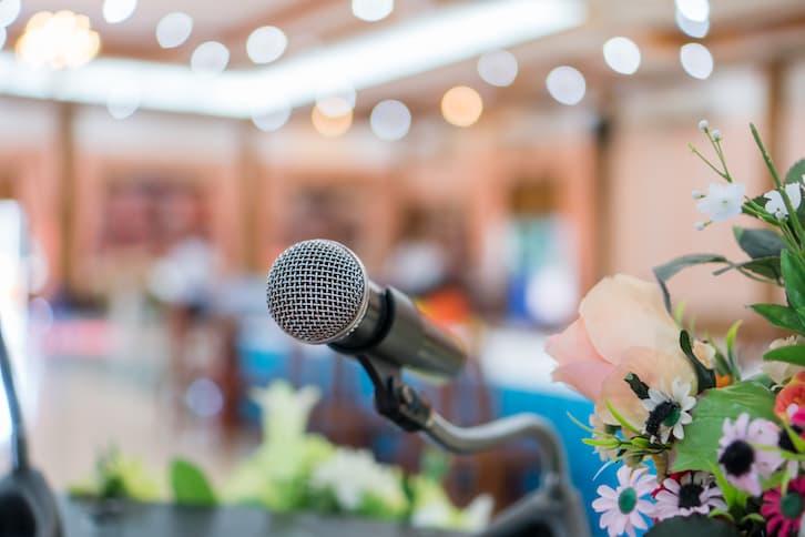 karaoke atrakcje na wesele