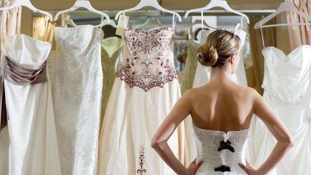 Modnie czy gustownie - stylistka ślubna radzi
