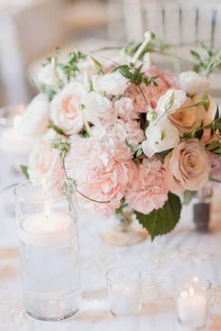 Jak wybrać kwiaty do stylu wesela
