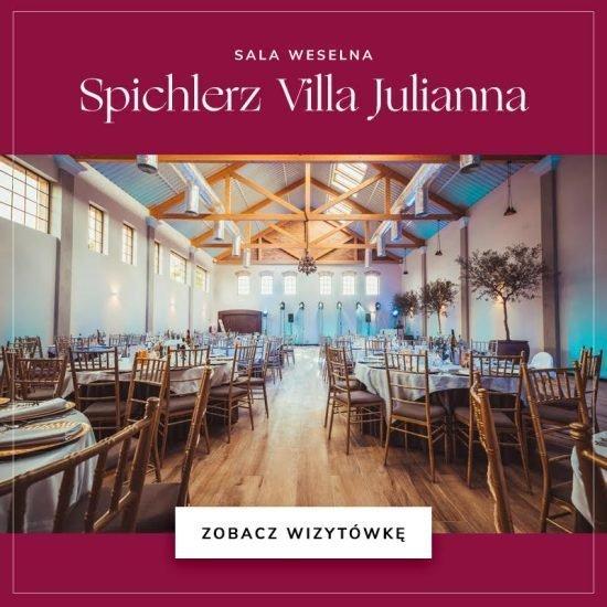 sale weselne w województwie mazowieckim - Spichlerz Villa Julianna