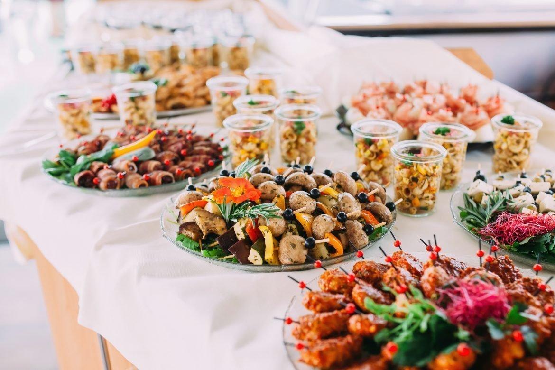 kulinarne atrakcje weselne