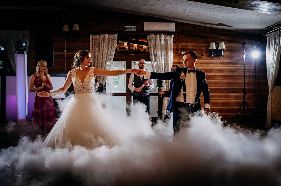 witamy gości weselnych