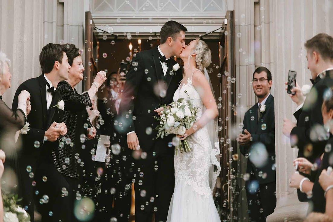 wspaniałe wesele