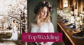 Top Wedding listopad 2019