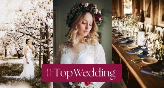 Top Wedding listopad 2019