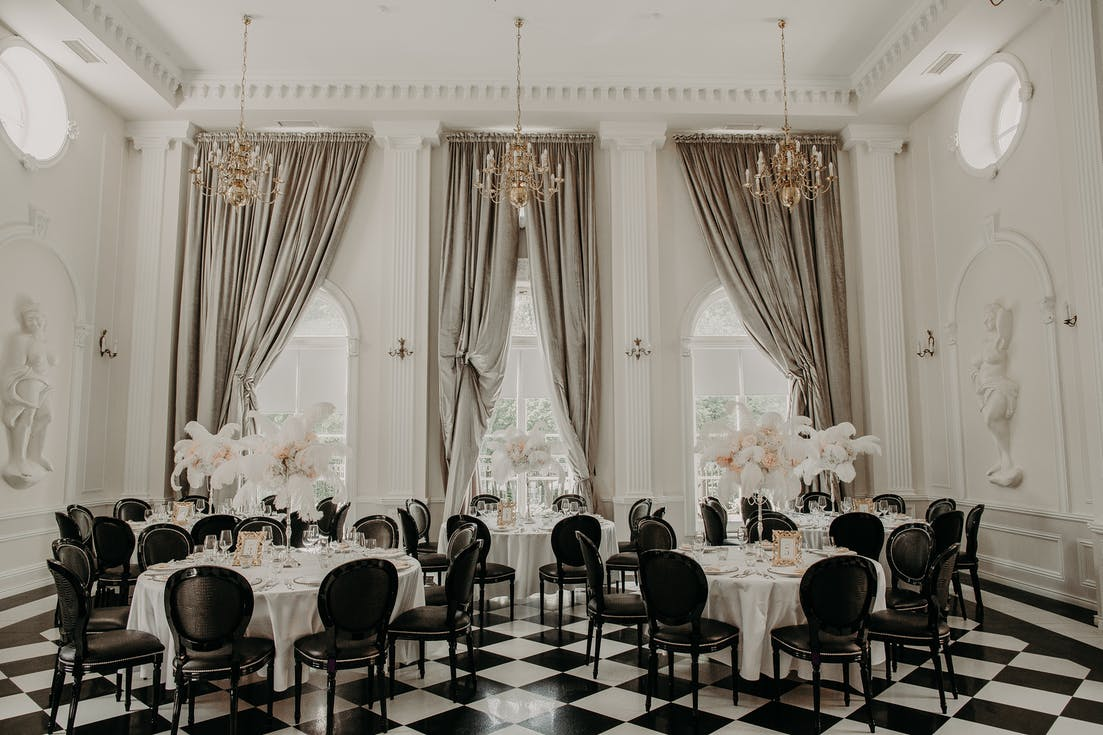 Hotel Pałac Alexandrinum**** Wedding.pl