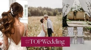 #TopWedding marzec 2020