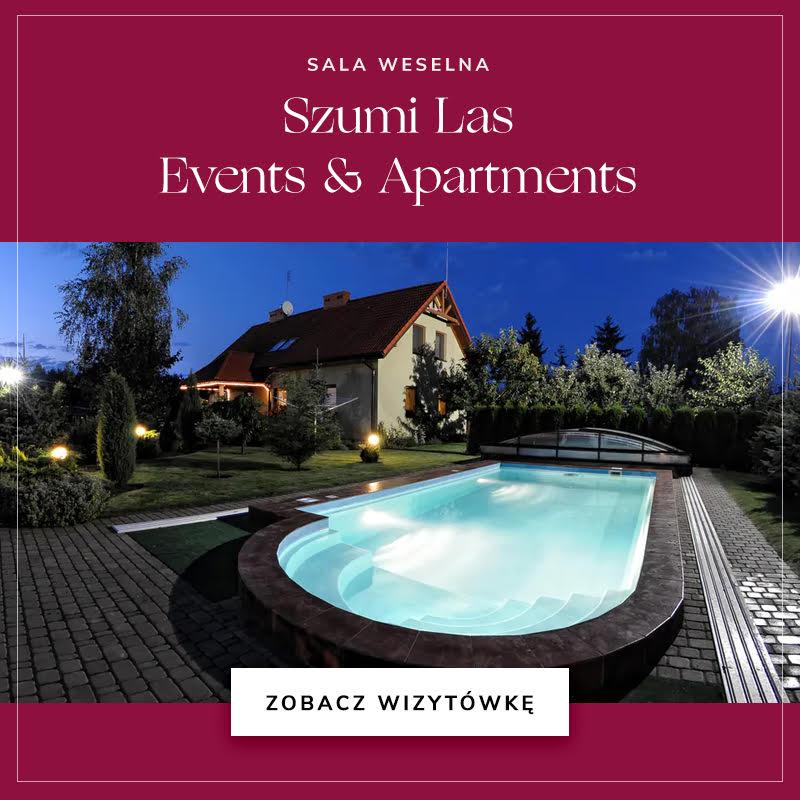 Szumi Las Events & Apartments