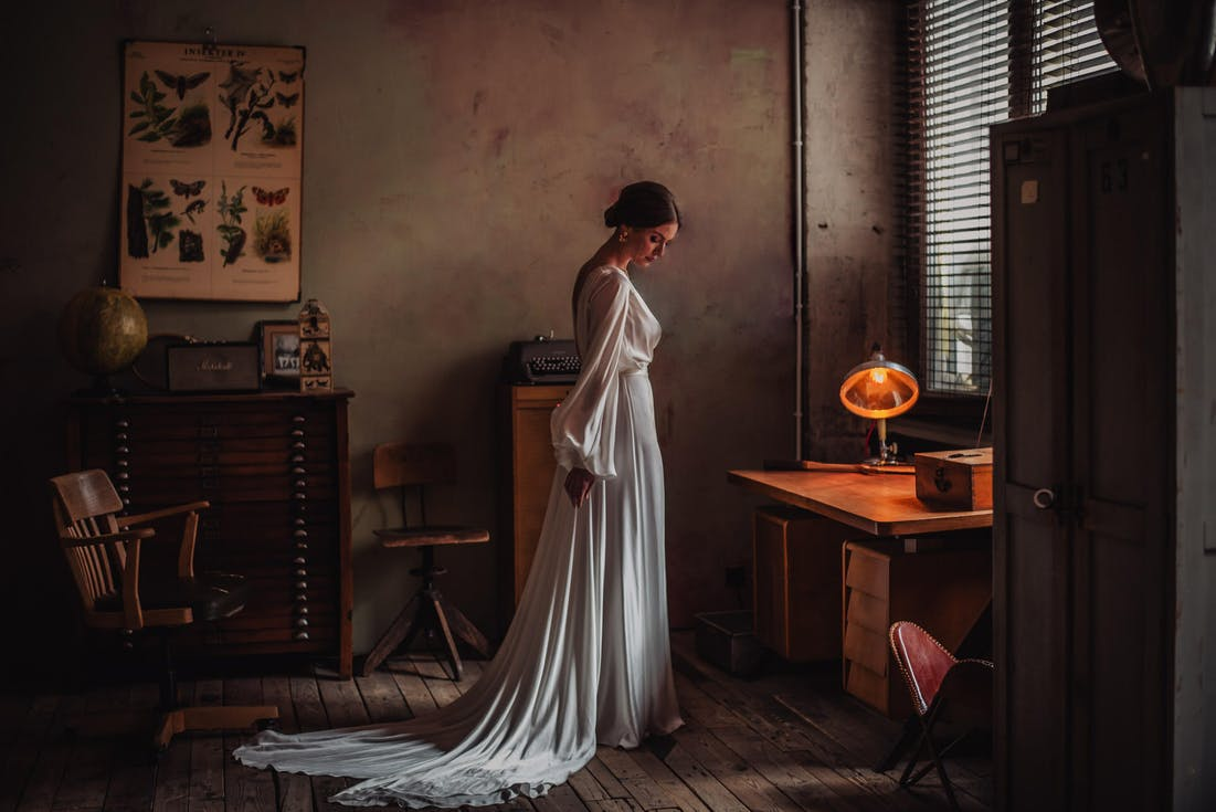 Fotograf ślubny Felix de Vega