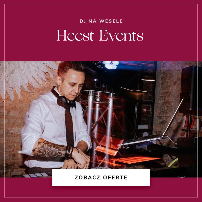 DJ Heest Events