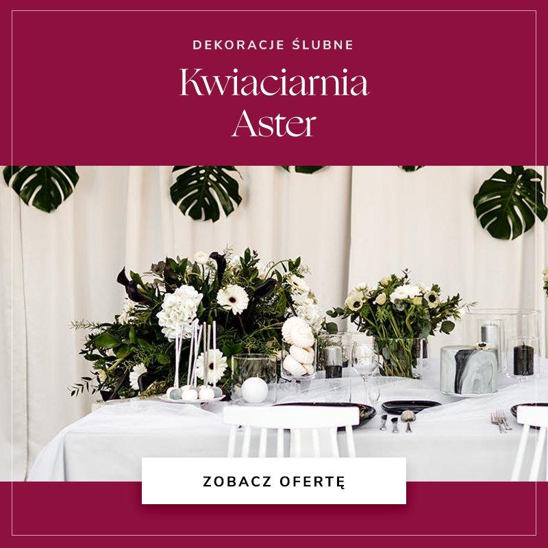 Kwiaciarnia Aster