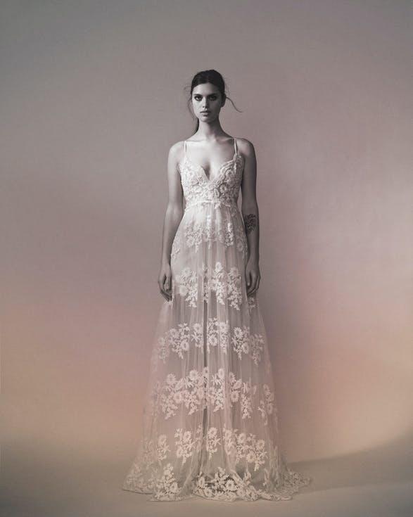 Suknie ślubne Lana Nguyen