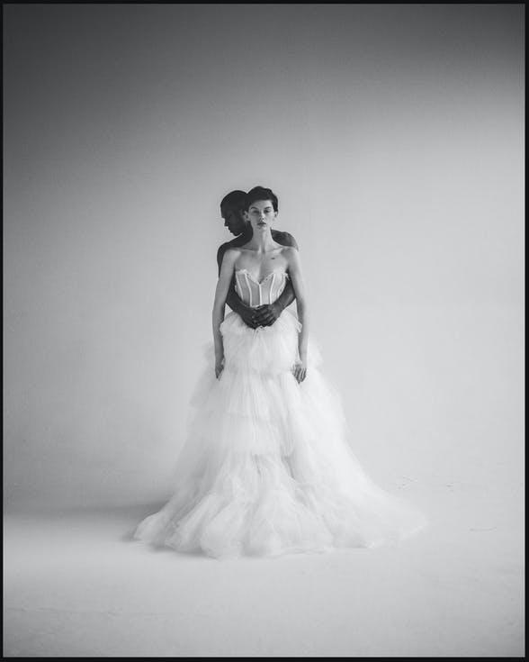 Suknia ślubna Lana Nguyen