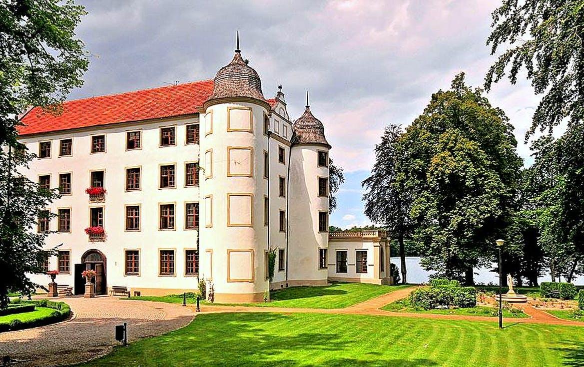 Sala weselna Zamek w Krągu