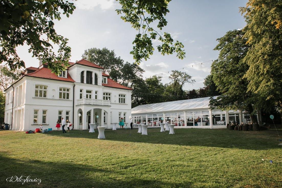 Pałac Czosnowskich