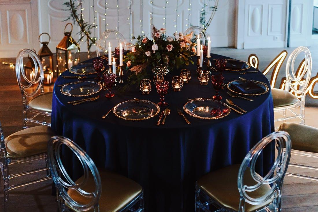 Mucha Nie Siada Event&Wedding Planners
