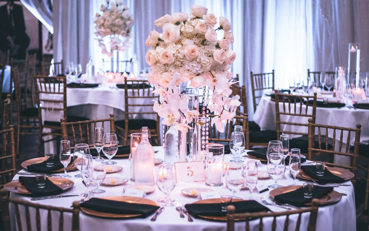 Organizacja ślubu Mucha Nie Siada Event&Wedding Planners