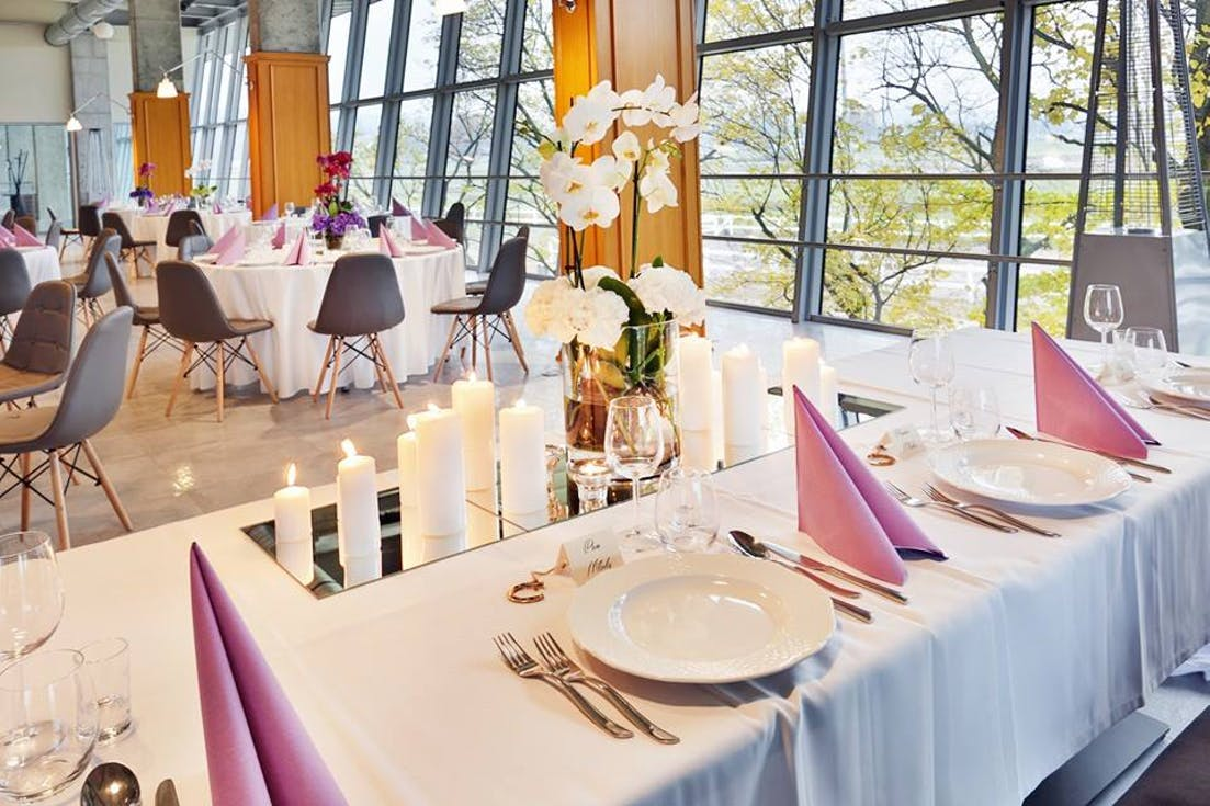 Sala weselna UNICORN Restaurant