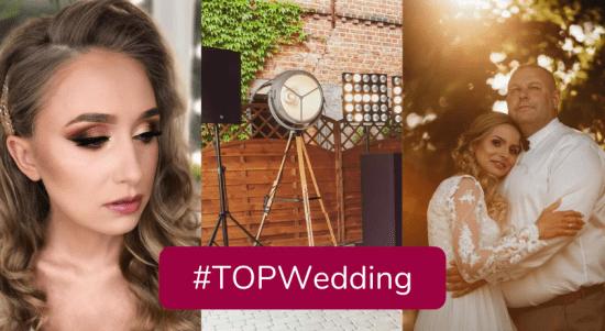 top wedding czerwiec 2021