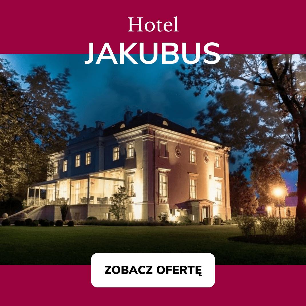 top wedding hotel jakubus