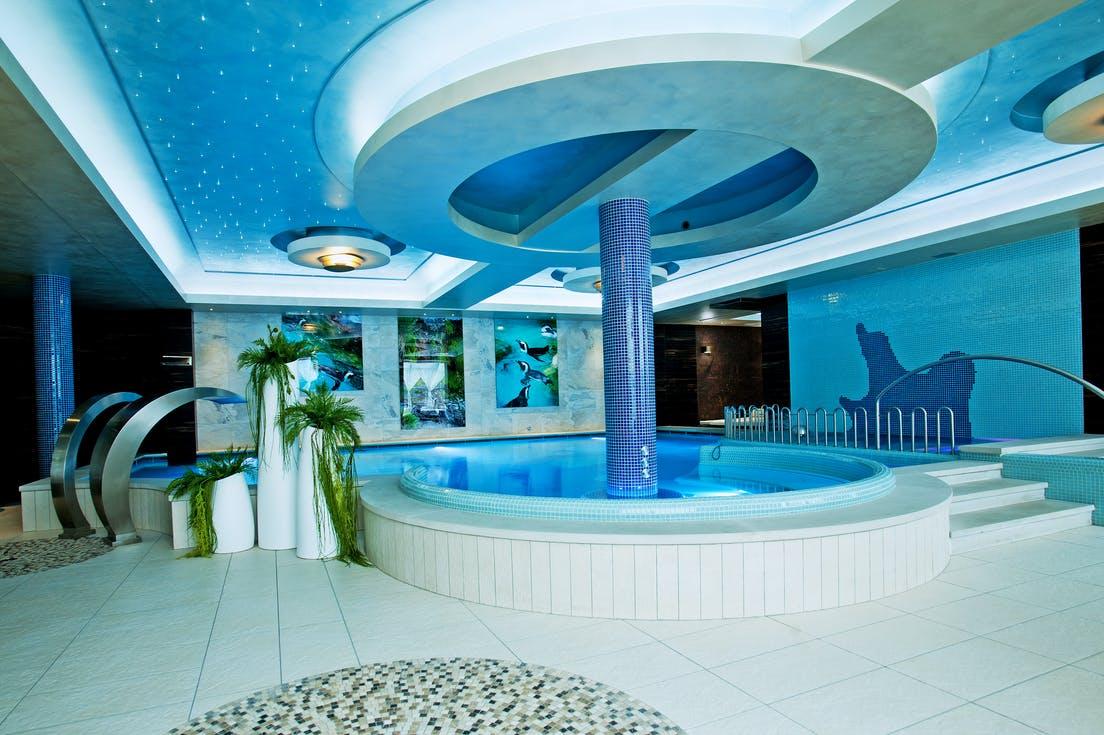 Hotel & Spa Czarny Groń podróż poślubna