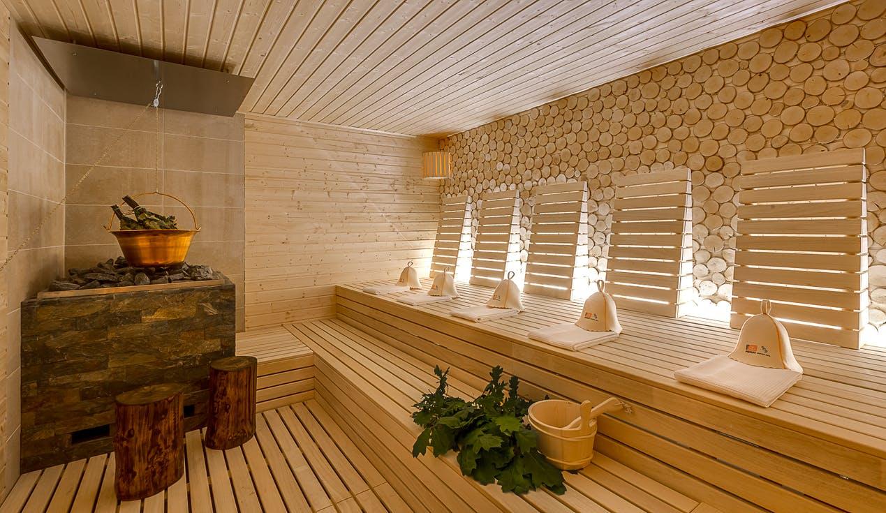 Hotel Dębowy Biowellness&Spa podróż poślubna
