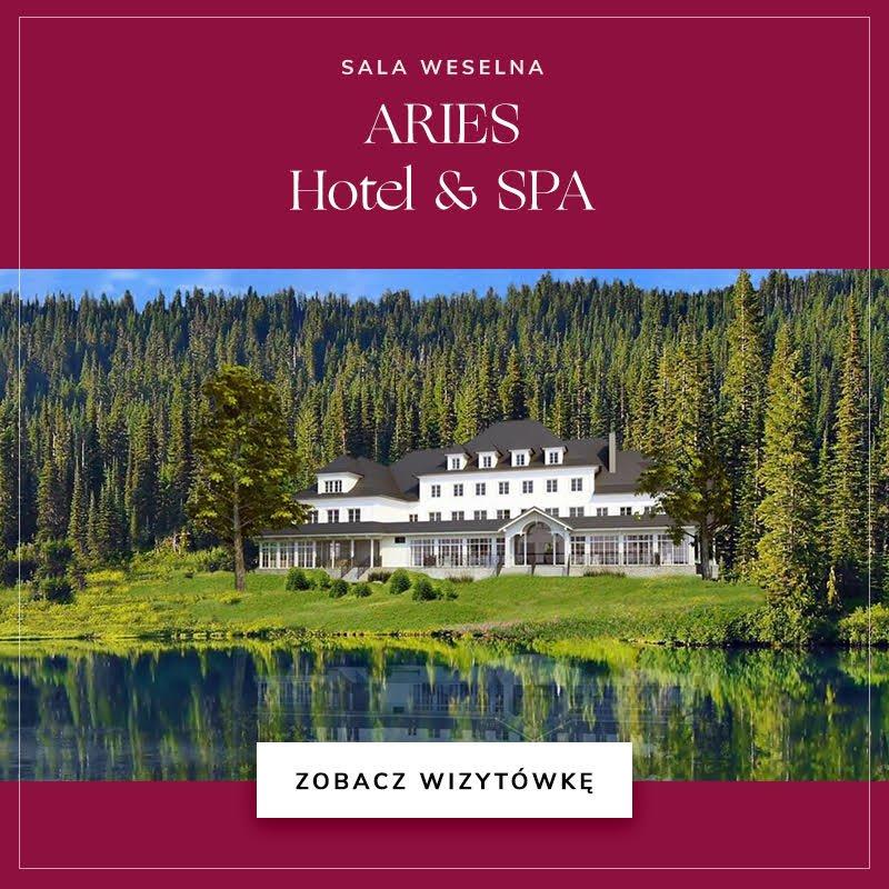 ARIES Hotel & SPA Wisła