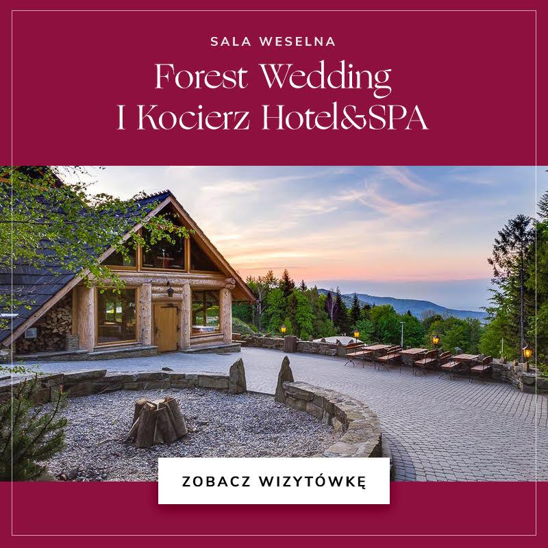 Kocierz Hotel&SPA Wedding.pl