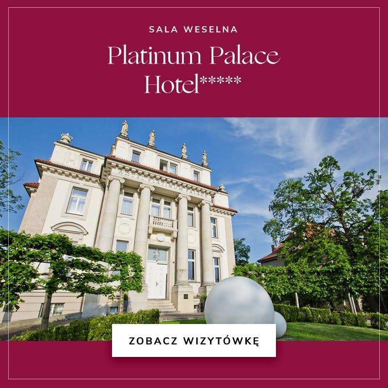 Hotel Platinum Palace Wedding.pl