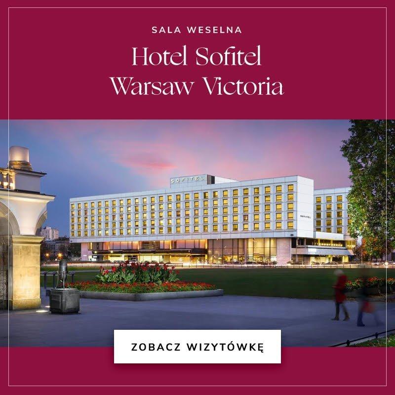Sofitel Warsaw Victoria Wedding.pl