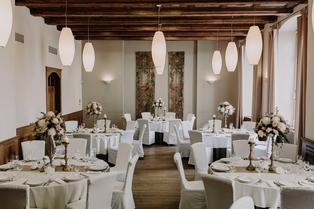 Sala weselna Art Hotel