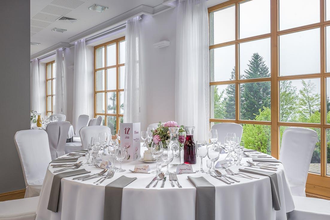 Forest Wedding | Kocierz Hotel&SPA wesele