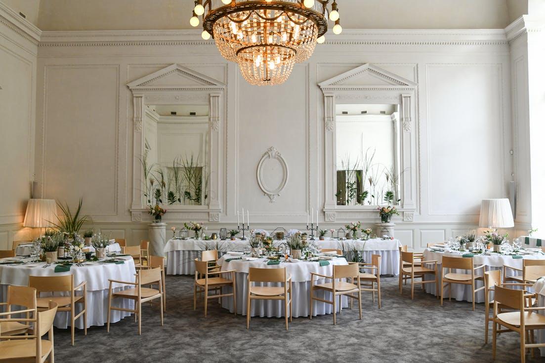 Biała Sala wesele