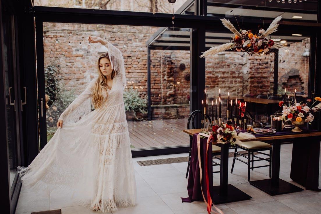 Sala weselna ArtBistro Stalowa 52