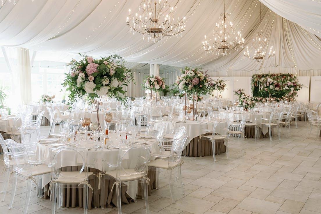 Rezydencja Miętowe Wzgórza wesele