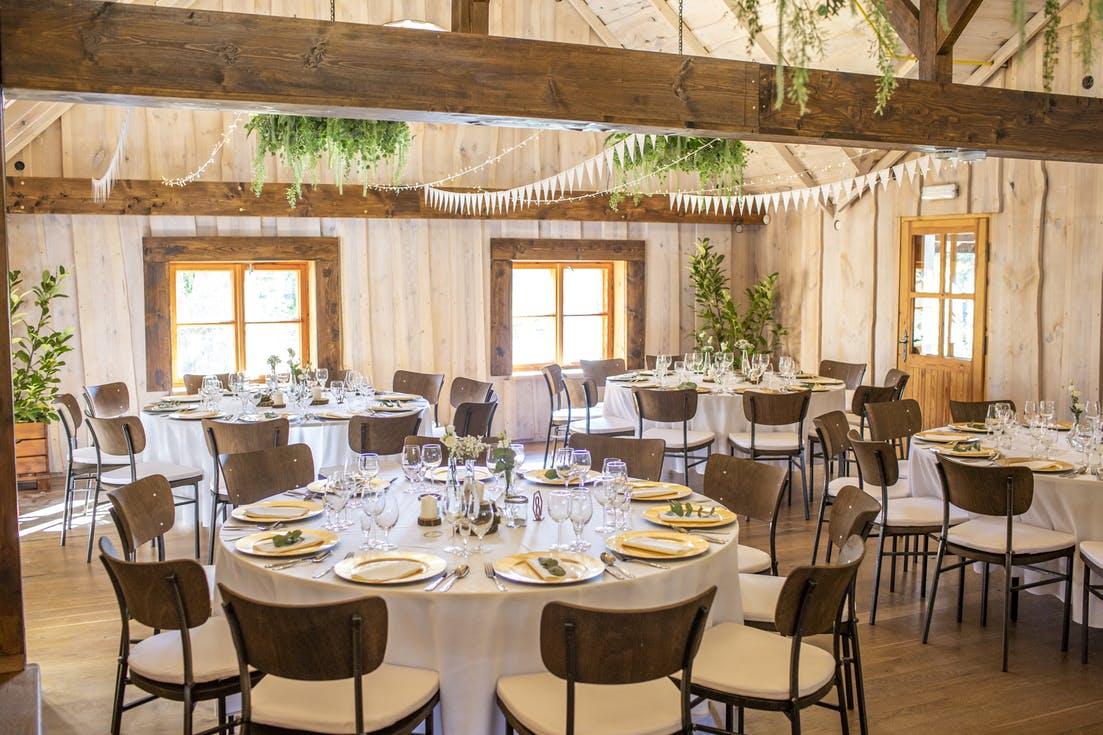 Sala weselna Ogród Babette