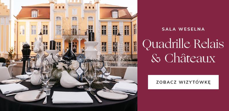 Hotel Quadrille Relais & Châteaux