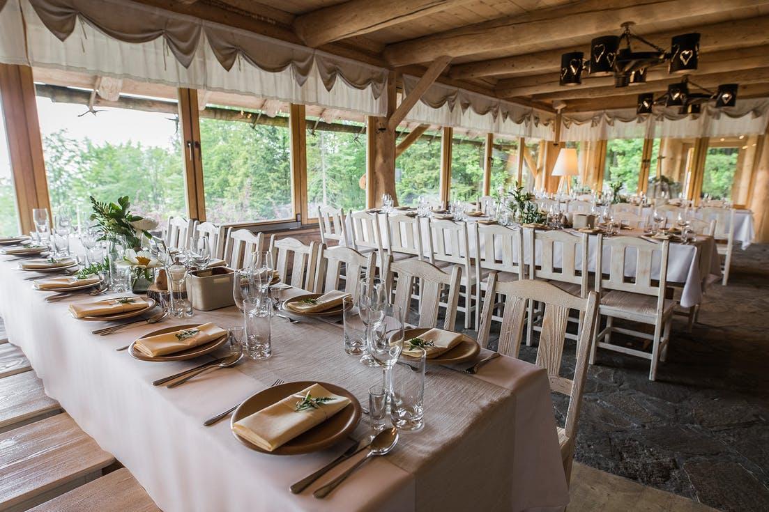 Forest Wedding | Kocierz Hotel&SPA