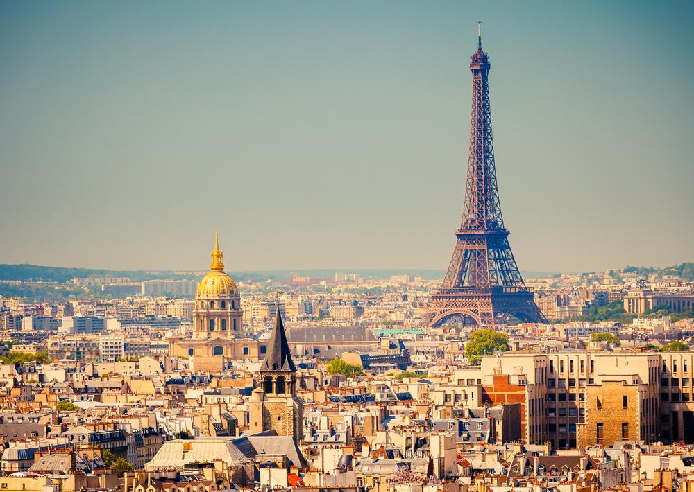 Najpiękniejsze miejsca na podróż poślubną w Europie - Paryż -zdjęcie 4