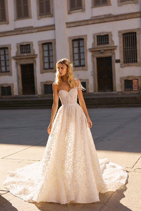 suknie ślubne 2020 - Berta Bridal