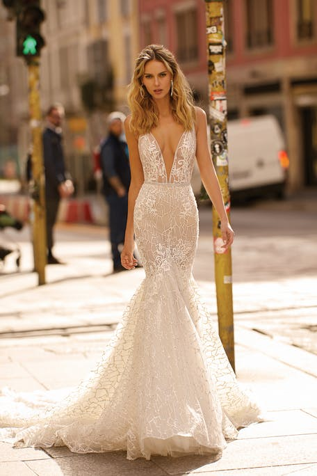 suknie ślubne Berta Bridal 2020