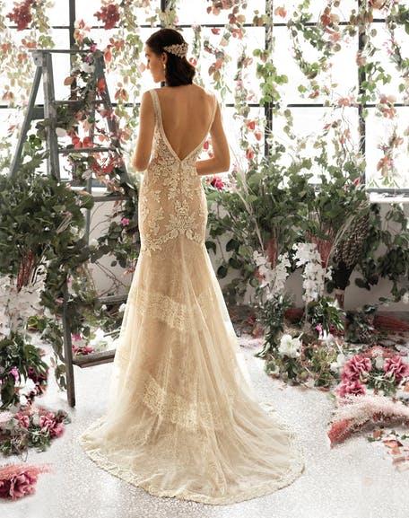 najpiękniejsze suknie ślubne 2020 - Metropolitan
