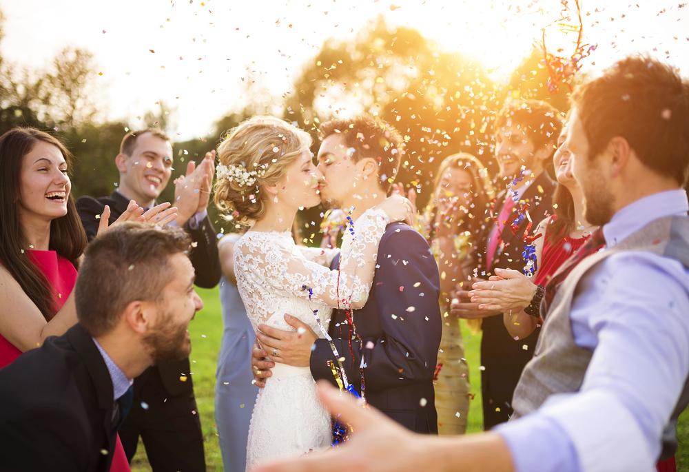 niebanalne atrakcje weselne - zdjęcie 1