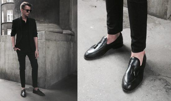 Nietypowe buty ślubne dla niego - loafersy3