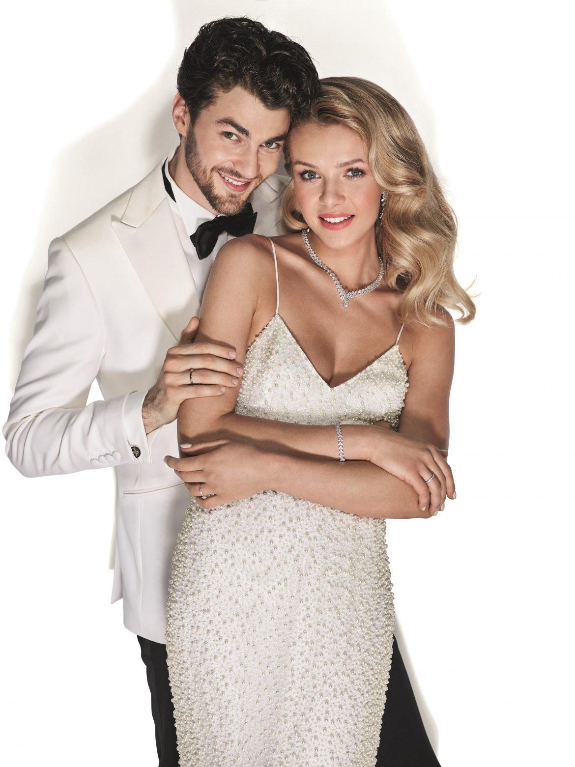 kampania ślubna marki Apart - zdjęcie 7