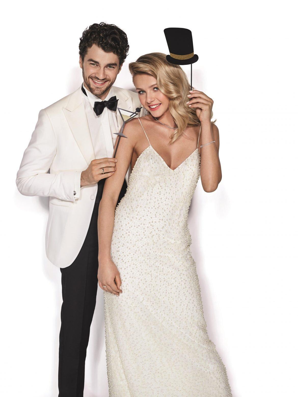 kampania ślubna marki Apart - zdjęcie 6