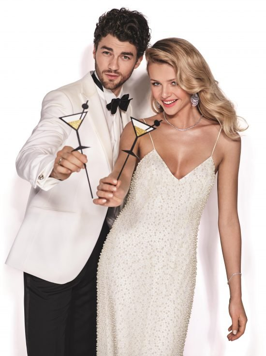kampania ślubna marki Apart - 5