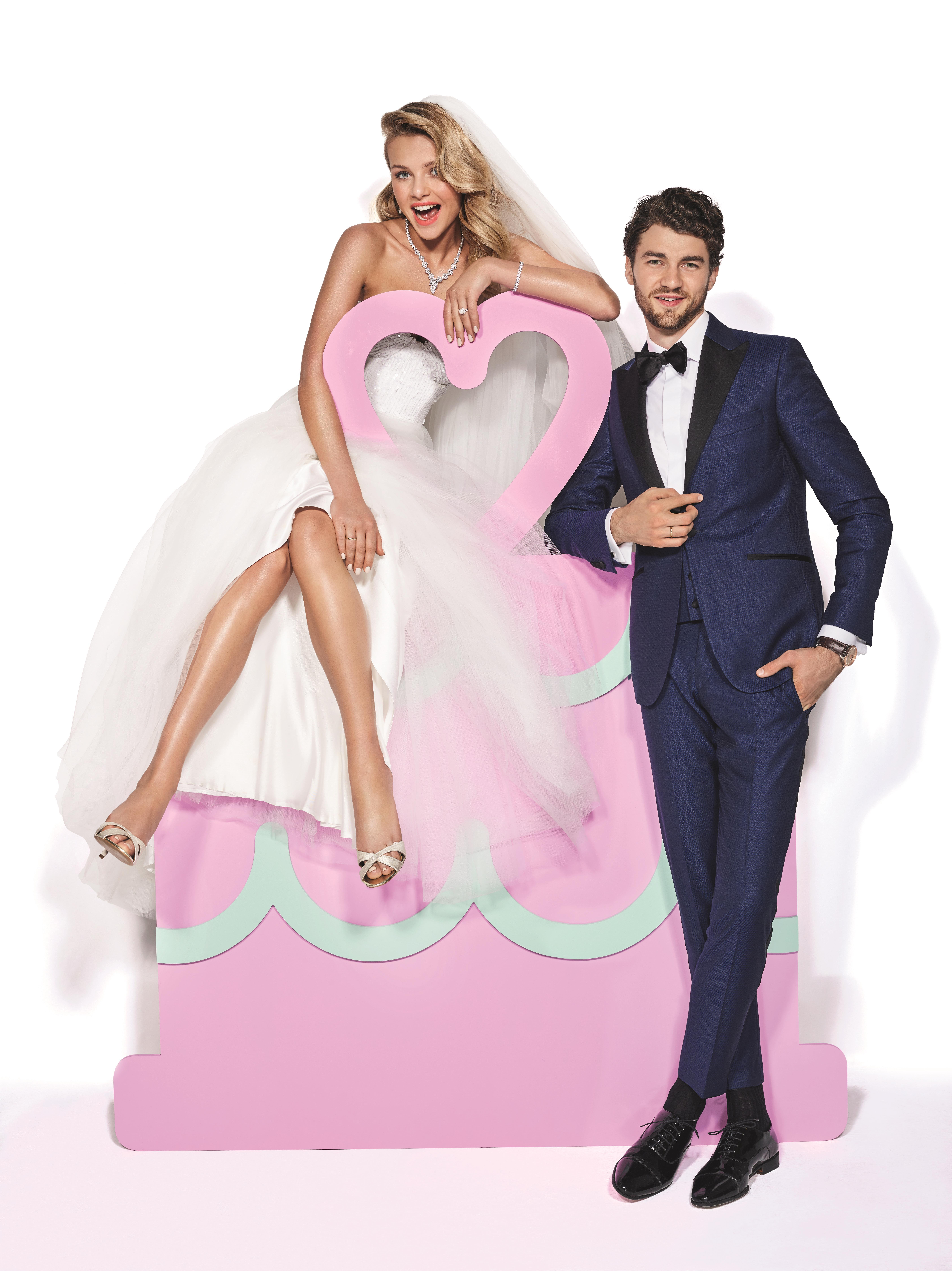 Nowa kampania ślubna marki Apart - zdjęcie 2